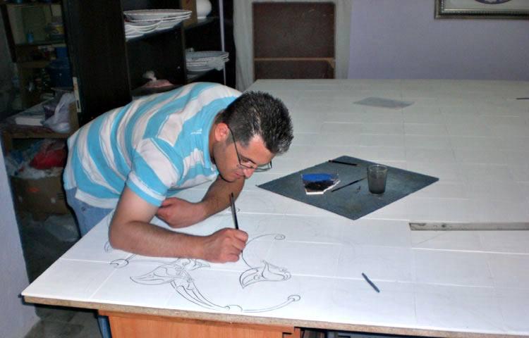 Designers Work