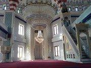 mosque practices